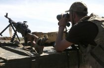 Украинские военные сегодня будут придерживаться «режима тишины» в зоне АТО