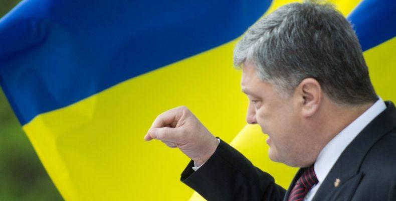 Порошенко: «Никому не позволю греть руки на Вооруженных силах»