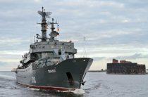 Крым, Донбасс, теперь и Азов: в НАТО обеспокоены действиями РФ в Азовском море.