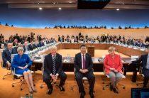 Лидеры G20 приняли заявление по борьбе с терроризмом