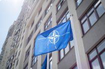 Столтенберг открыл в Киеве уникальное представительство НАТО