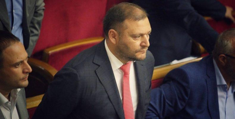 «Огорчен и смущен»: Суд арестовал Добкина с альтернативой залога в 50 млн грн