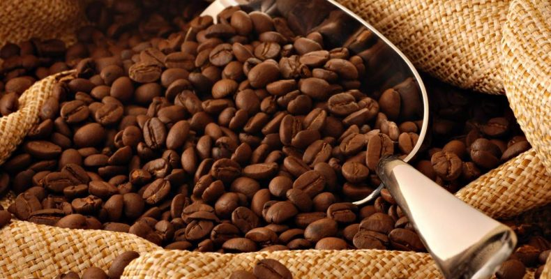 СБУ пресекла масштабное производство контрафактного кофе