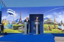 Перспектива членства Украины в ЕС зависит от реализации реформ – П. Порошенко