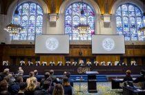 В МИД отреагировали на решение суда ООН