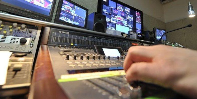 Рада ввела 75% квоты украиноязычного контента на ТВ