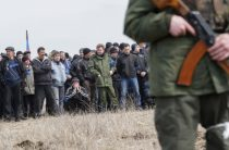Боевики препятствуют выезду молодежи из «ЛДНР»