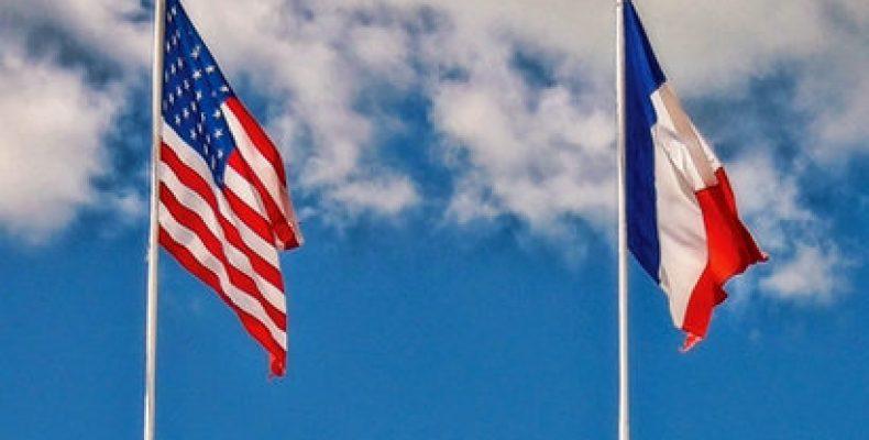 Д. Трамп и Э. Макрон встретятся на саммите НАТО