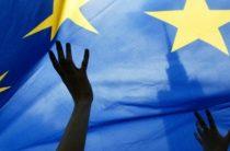 Решение о предоставлении Украине «безвиза» с ЕС подписали в Страсбурге