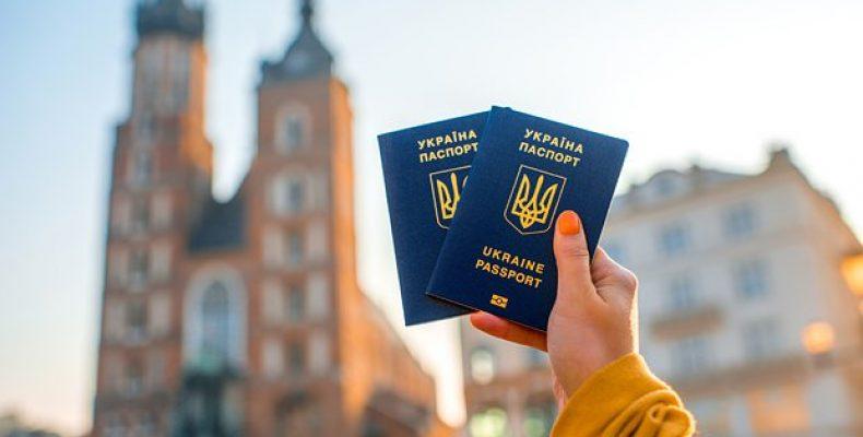 Послы ЕС планируют рассмотреть сегодня «безвиз» для Украины