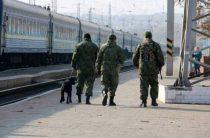 Из-за теракта в Мариуполе полиция перешла на усиленный режим
