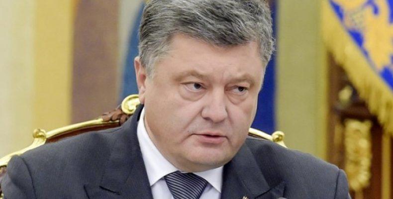 П. Порошенко объяснил, как безвиз может помочь Украине вернуть Крым