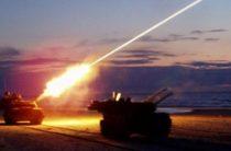 Российско-террористические бандформирования 48 раз открывали огонь по подразделениям ВС Украины