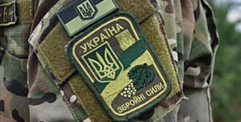 О. Турчинов: семь украинских военных погибли в зоне АТО течение мая