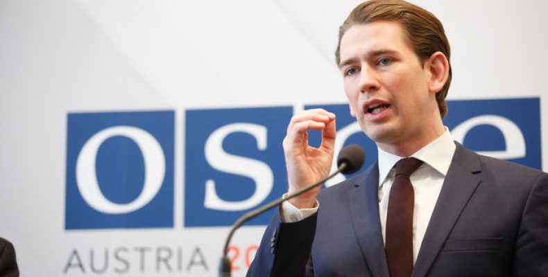 В ОБСЕ прокомментировали слова террористов относительно создания «Малороссии»