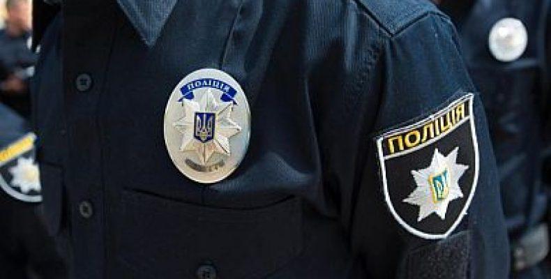 Патрульные задержали три автобуса с причастными к столкновениям во Львовском облсовете