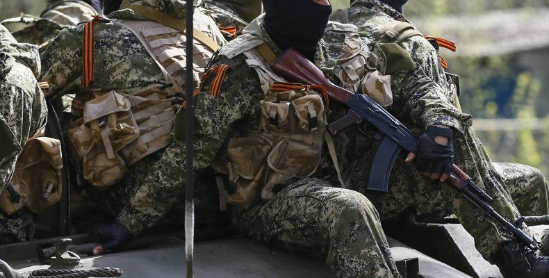 Пьянство, стрельба и взрыв на складе вооружения: подразделения «ДНР» потеряли около 25 боевиков