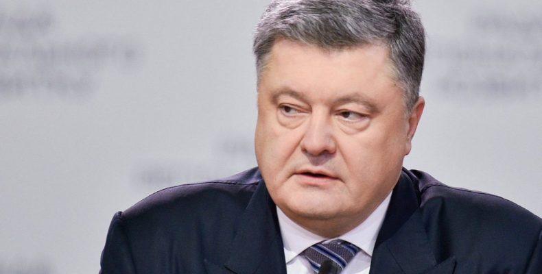 В августе-сентябре в Украину приедут главы Пентагона – Порошенко