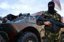 Российские военные подорвались на мине в зоне АТО – разведка