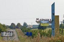 Боевики ночью обстреляли жилые кварталы в районе Марьинки, есть раненые