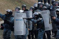 Еще трое экс-«беркутовцев» предстанут перед судом за преступления против Евромайдана