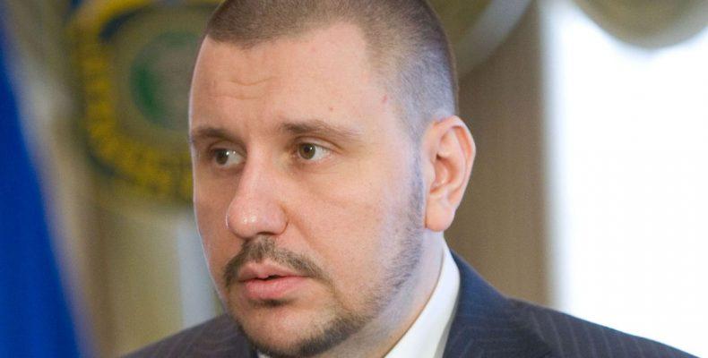 Генпрокуратура завершила досудебное расследование в отношении министра времен Януковича