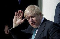 Глава МИД Британии отменил визит в Москву