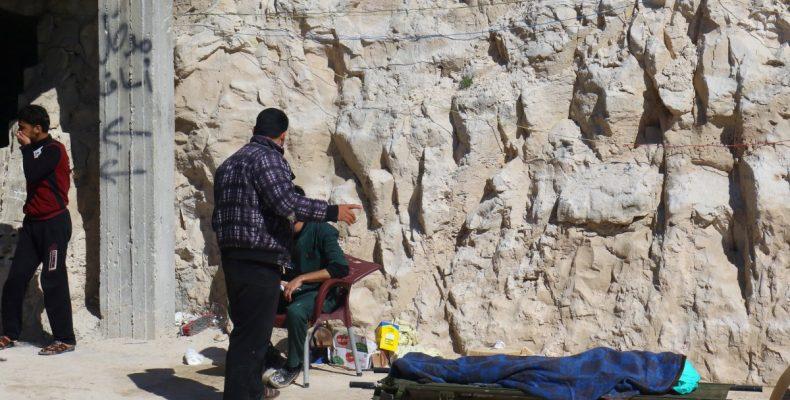 Количество жертв химической атаки режима Асада превысила 100, пострадавших – 500.