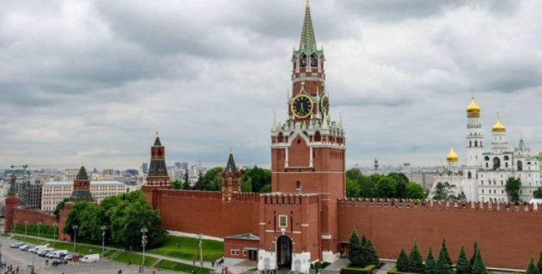 Кремль продлил на год «контрсанкции» против Украины и стран Запада