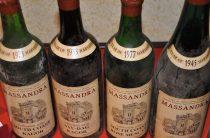 На выставке в Италии россиян заставили убрать вина из оккупированного Крыма