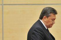 Оболонский суд назначил рассмотрение дела В. Януковича на 4 мая