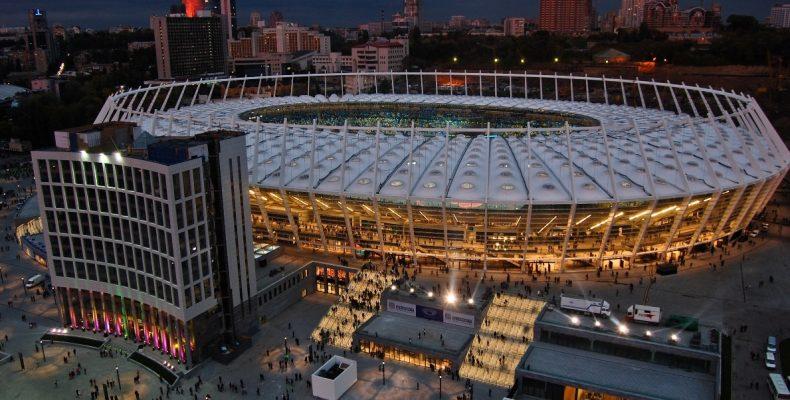 В связи с проведением футбольного матча в Киеве произойдут изменения в работе метро