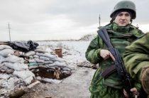 Пьяный российский офицер открыл стрельбу на Луганщине: обвиняют силы АТО