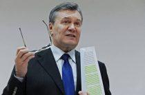 Суд перенес подготовительное заседание по делу В. Януковича на 18 мая