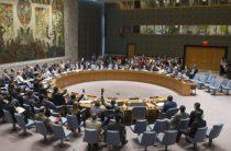 Украина использует резолюцию ООН для деоккупации Крыма.