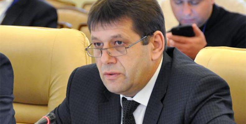 Украина рассчитывает на помощь США в реформировании энергетического рынка – В. Кистион