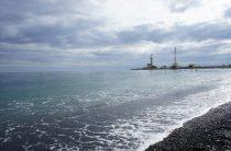 В МИД выясняют информацию о крушении сухогруза с 9 украинцами на борту
