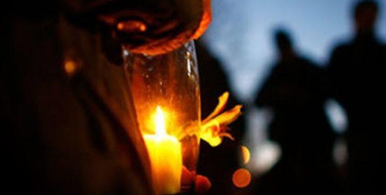 В столице планируют установить монумент памяти погибшим киевлянам-участникам АТО