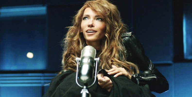 Вместо Юлии Самойловой на Евровидение от России может поехать другой участник