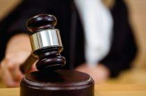 Впервые в Украине участника террористической организации осудили за нарушение законов ведения войны