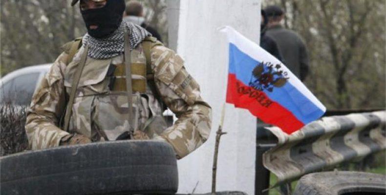 За два дня в зоне АТО погибло трое боевиков – разведка