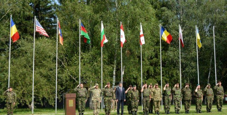 В странах ЕС стартовали мультинациональные учения НАТО Saber Guardian