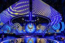 За сутки в Украину прибыли более 160 участников Евровидения