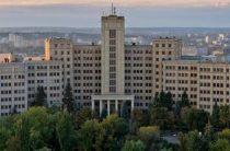 Шесть украинских ВУЗов попали в мировой рейтинг лучших университетов