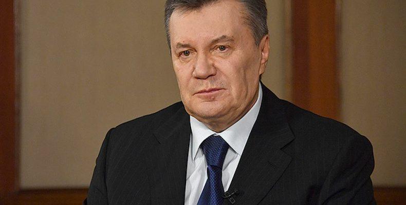 В. Янукович и его защита не хотят окончательного решения суда – прокурор