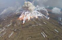 Как взрывы на складах в Балаклее повлияли на боеспособность армии