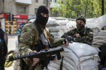 Задержанный на Донбассе боевик рассказал, что происходит в рядах незаконных военных формирований
