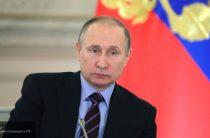 РФ готова возобновить военно-техническое сотрудничество с Украиной — В. Путин