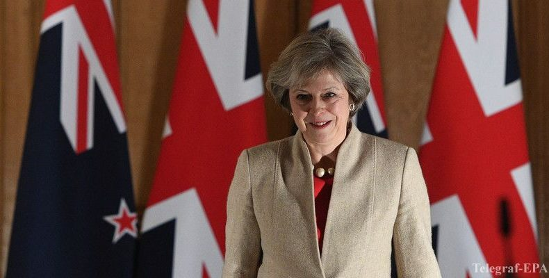 В Великобритании на местных выборах победили консерваторы