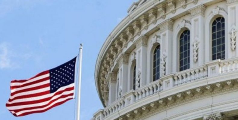 Сенат США одобрил расширение санкций против РФ